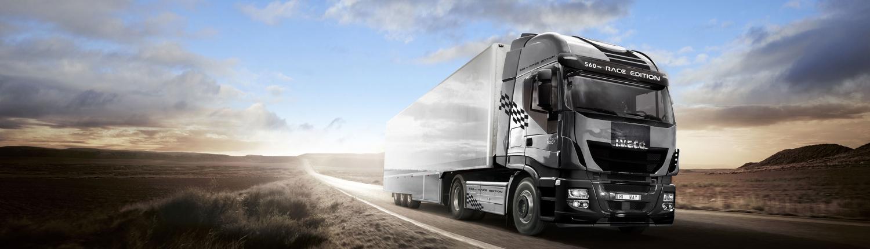 Ihr Service Partner für Truck und Trailer in der Südpfalz